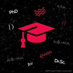 Лаборатория КПИ в 2020 году: полученные ученые степени и состоявшиеся защиты
