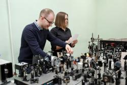 На факультете Фотоники и оптоинформатики создана лаборатория Квантовых процессов и измерений. Интервью