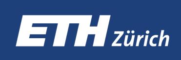 Швейцарская высшая техническая школа Цюриха (ETHZ)